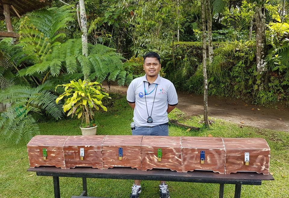 Bali Jungle Treasure Hunt